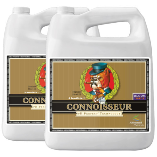 Advanced Nutrients pH Perfect Connoissuer Coco Bloom Part A+B 4 Liter
