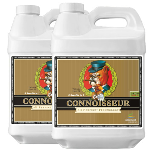 Advanced Nutrients pH Perfect Connoisseur Coco Grow Part...