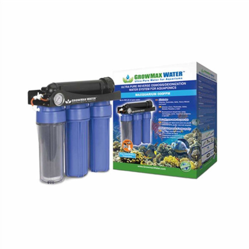 GrowMax Water Maxquarium 000 PPM