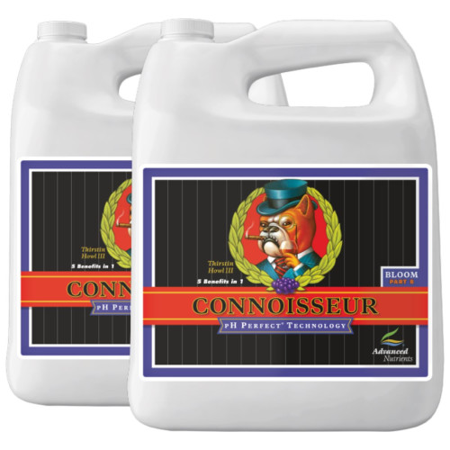Advanced Nutrients pH Perfect Connoissuer Bloom Part A+B...