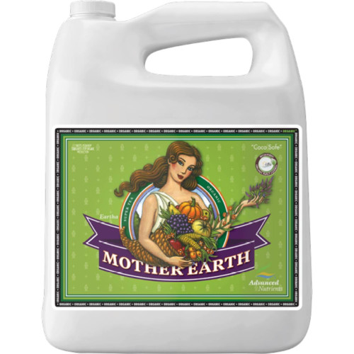 Advanced Nutrients Mother Earth Super Tea Organic Bloom 4 Liter