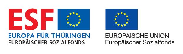 Plantplanet - ESF - Gefördert durch den Freistaat Thüringen aus Mitteln des Europäischen Sozialfonds.